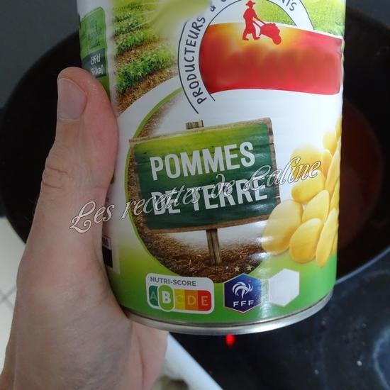 Rouelle de porc en cocotte et ses petits légumes et coulis de tomate15